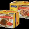 Chateau Bread Dumplings New Box
